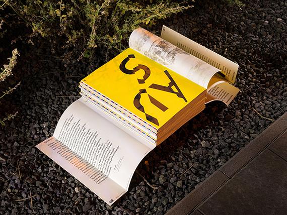 AUS – Das Magazin