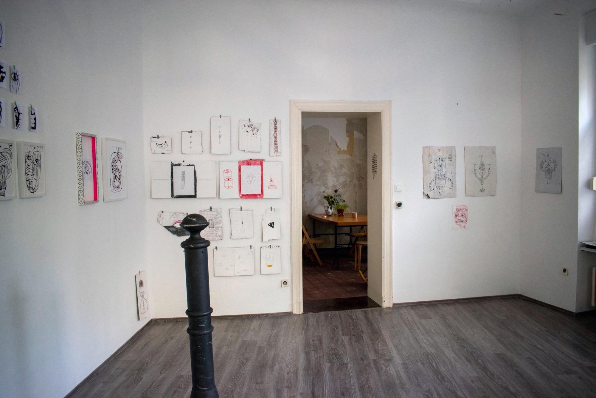 Buckow – Ausstellung in Neukoelln