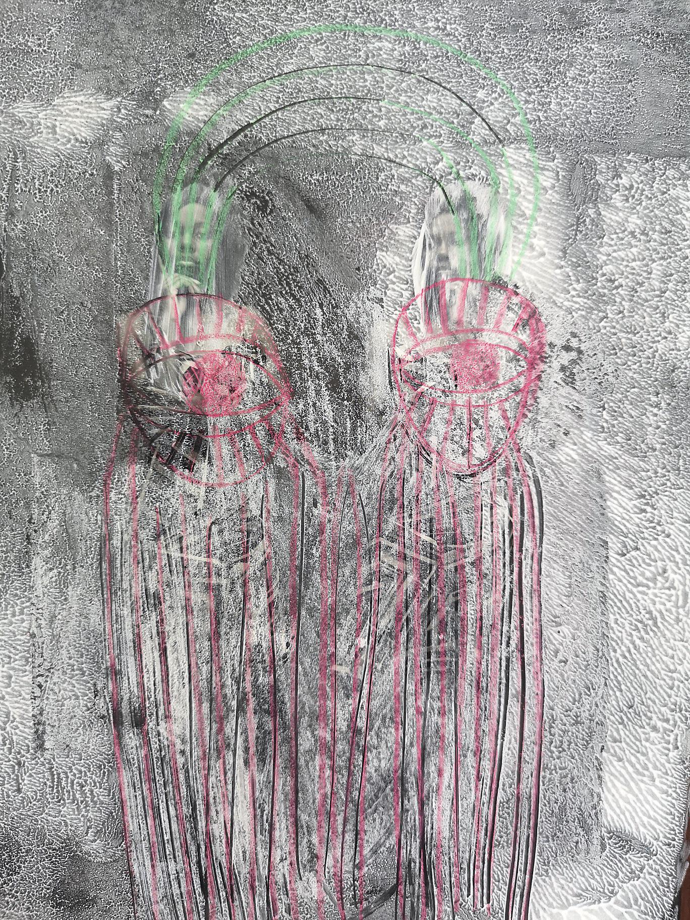 Twins by Susan Buckow